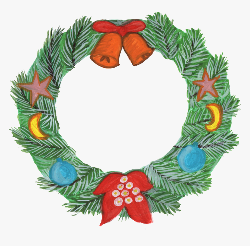Wreath, HD Png Download, Free Download