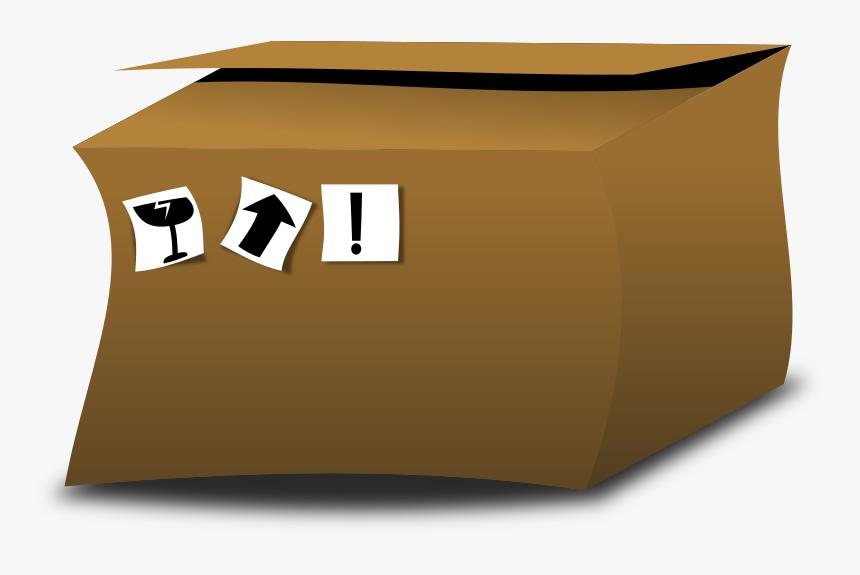 Cardboard, HD Png Download, Free Download