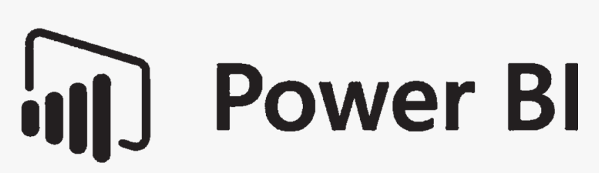 Microsoft Power Bi Logo Vector, HD Png Download, Free Download