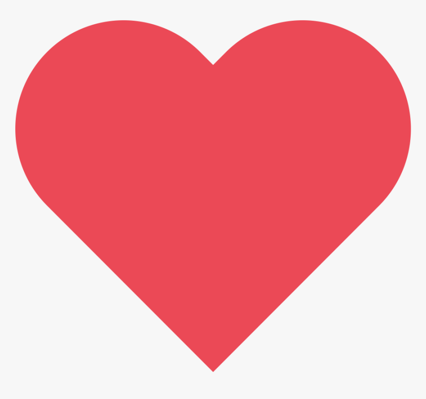 Instagram Heart Button, HD Png Download, Free Download