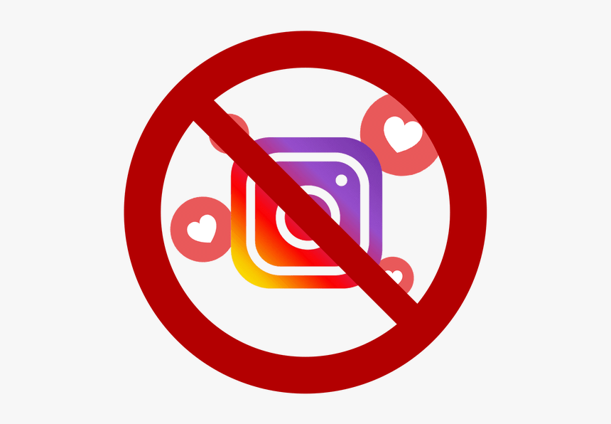 Facebook Logo Png Techcrunch - No Like Update Instagram, Transparent Png, Free Download