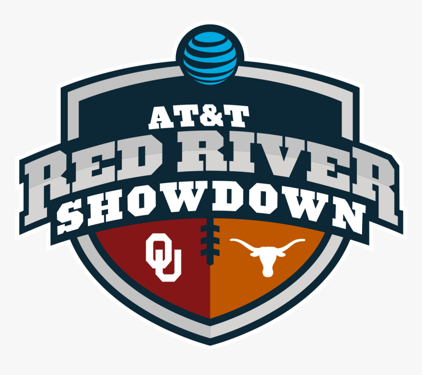 Red River Showdown, HD Png Download, Free Download