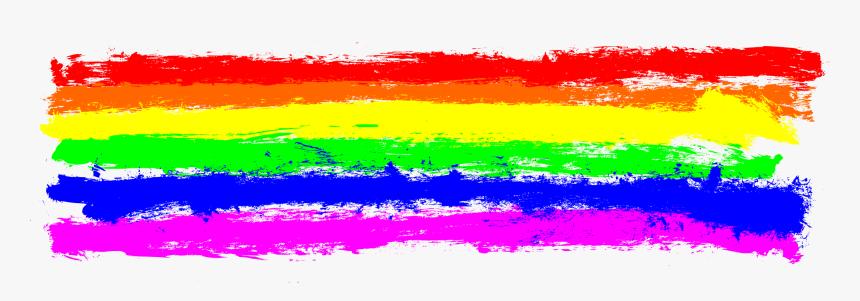 Rainbow Paint Splatter Transparent Background, HD Png Download, Free Download