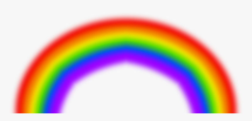 Animated Rainbow Gif, HD Png Download, Free Download