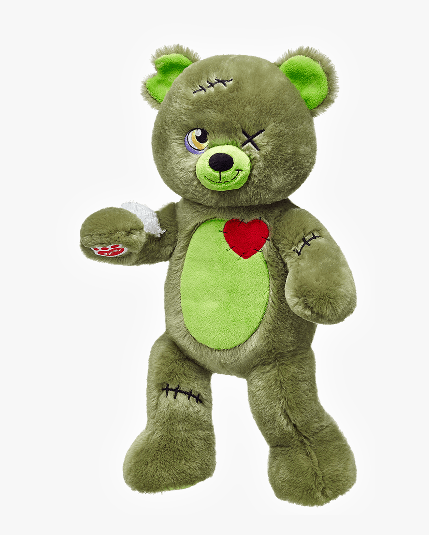 Halloween Build A Bears, HD Png Download, Free Download