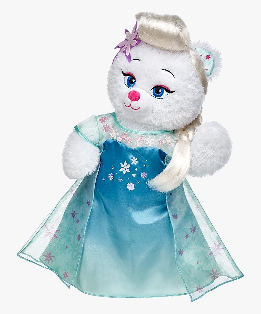 Transparent Build A Bear Png - Build A Bear Elsa Y Ana, Png Download, Free Download