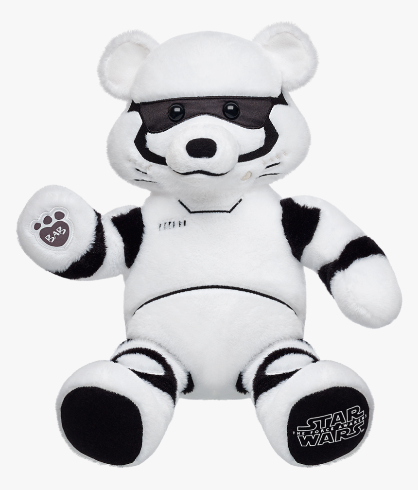 Build A Bear Star Wars, HD Png Download, Free Download