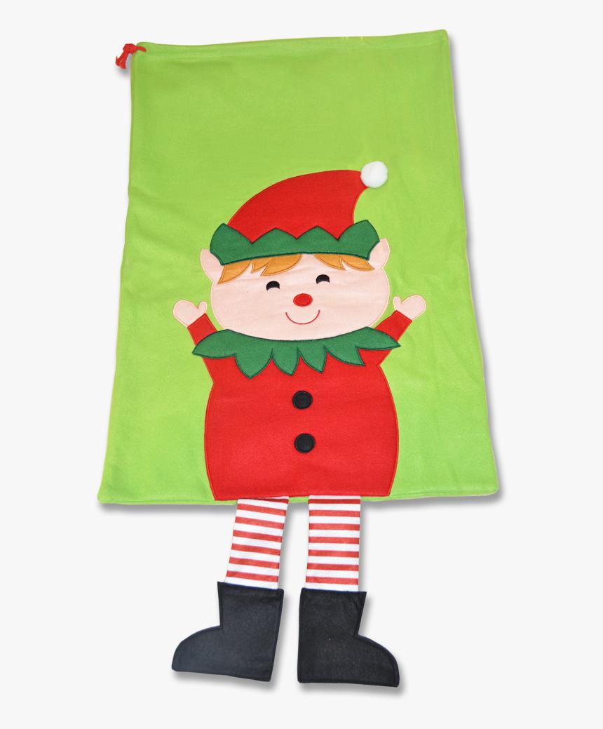 Transparent Christmas Elf Png - Christmas Elf, Png Download, Free Download