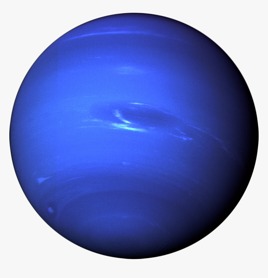 Neptune Planet White Background, HD Png Download, Free Download