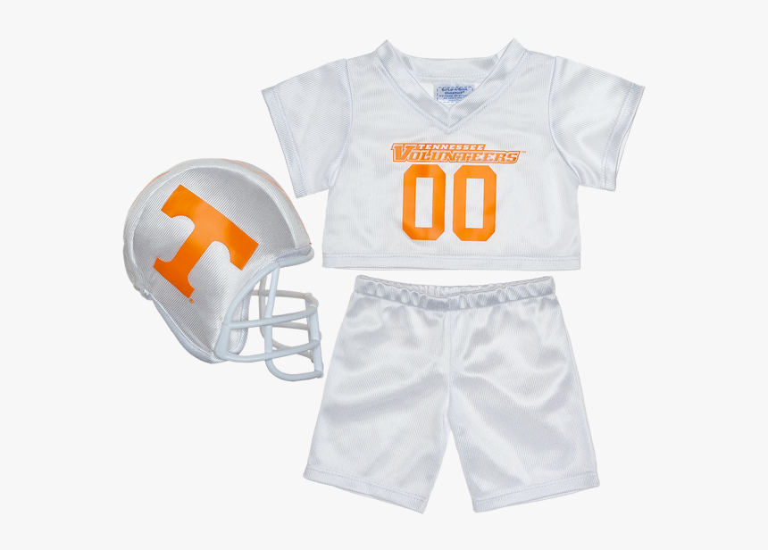 Cheer On Team Usa With This Stars N - Build A Bear Tennessee Vols, HD Png Download, Free Download