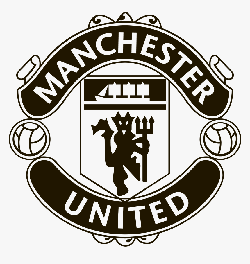 Download Manchester United Logo Png Transparent Picture Manchester United Badge Png Png Download Kindpng
