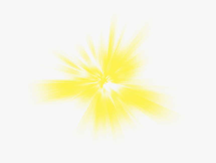 Yellow Sunlight Png Light Effect, Light Png For Picsart, - Light, Transparent Png, Free Download