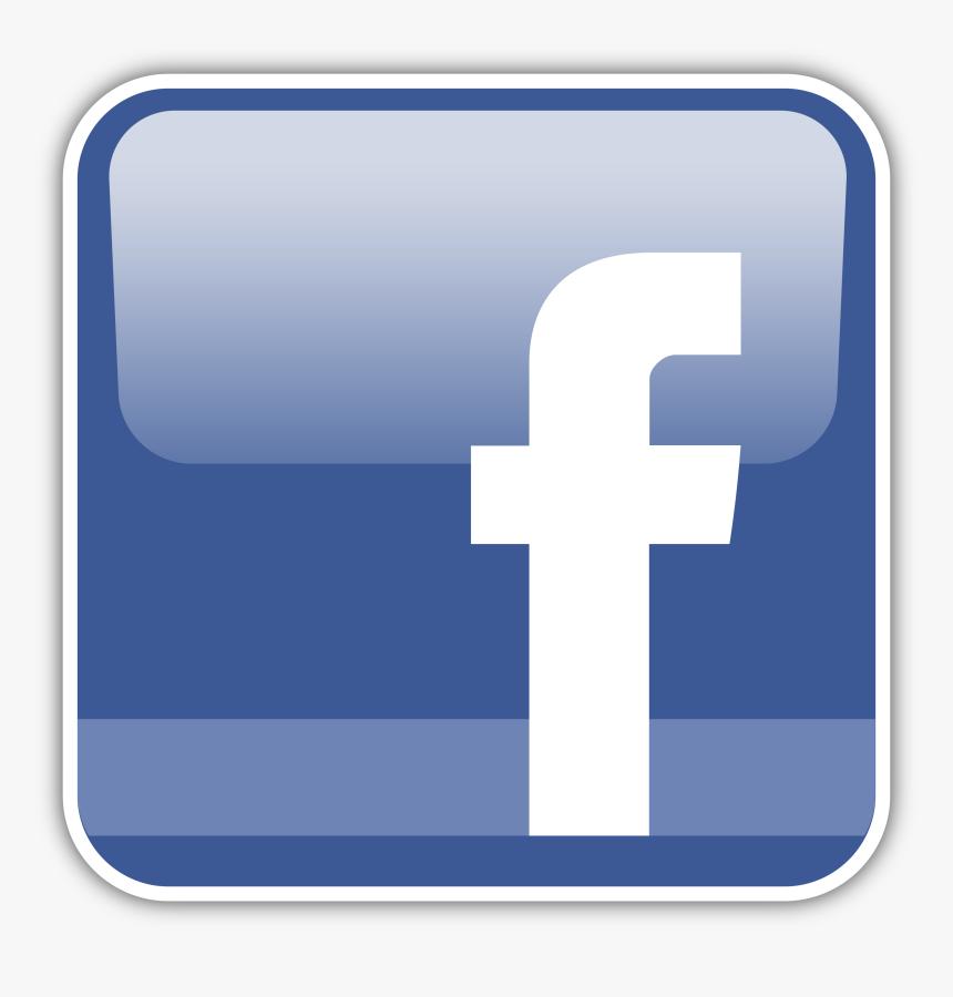 High Resolution Facebook Logo Jpg, HD Png Download, Free Download