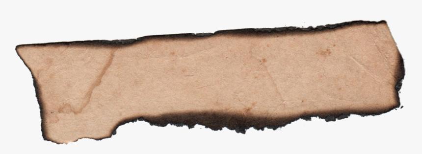 Burnt Paper Transparent, HD Png Download, Free Download