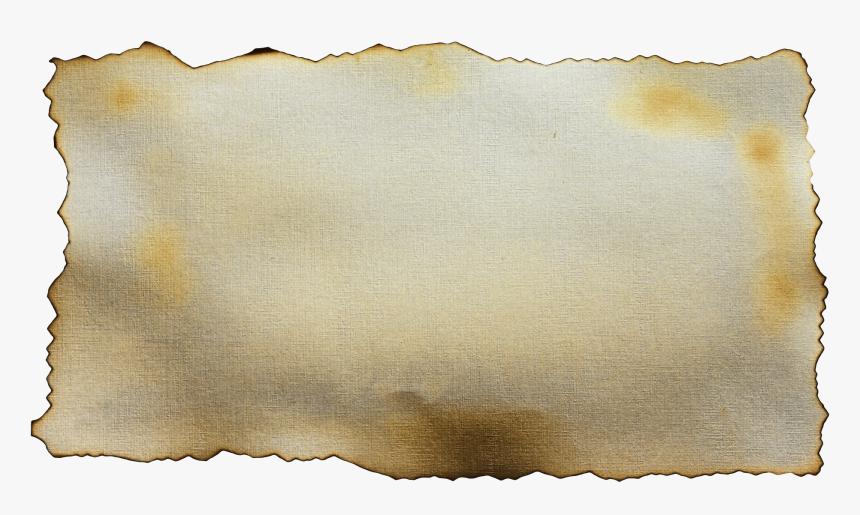 Vintage Burned Paper Background Texture Hd - Burnt Paper Background Png, Transparent Png, Free Download
