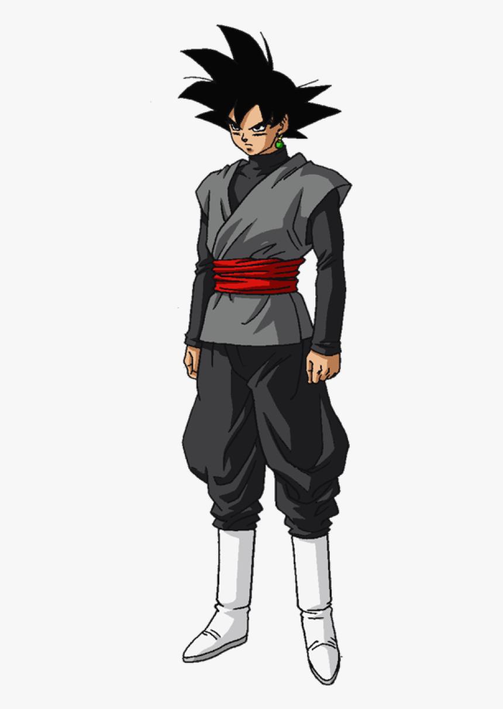 Goku Black Cosplay, HD Png Download, Free Download