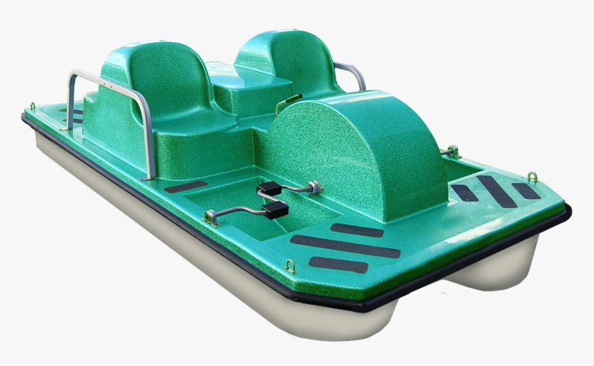 Paddle Boat Png - Paddle Boat, Transparent Png, Free Download