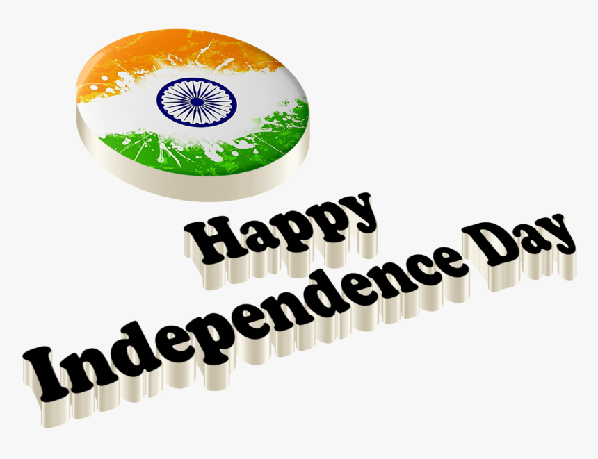 Happy Independence Day 2019 Png Free Download - Happy Independence Day 2019 Images Download, Transparent Png, Free Download