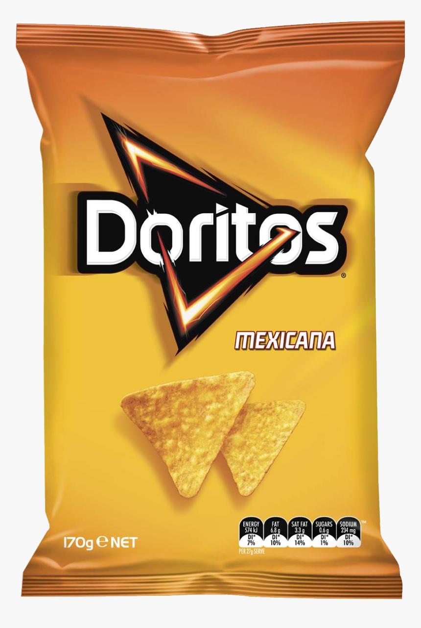 Transparent Doritos Clipart - Mexicana Doritos, HD Png Download, Free Download