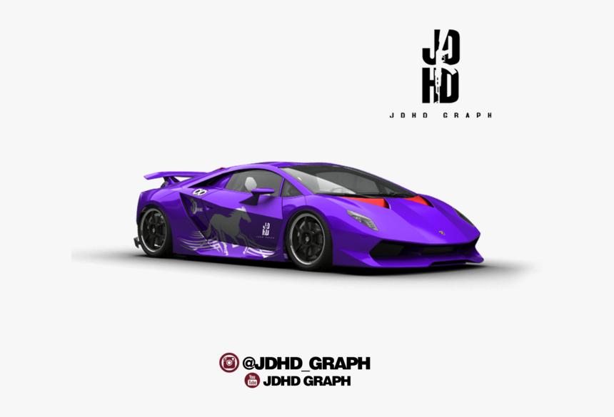 Lamborghini Purpura, HD Png Download, Free Download