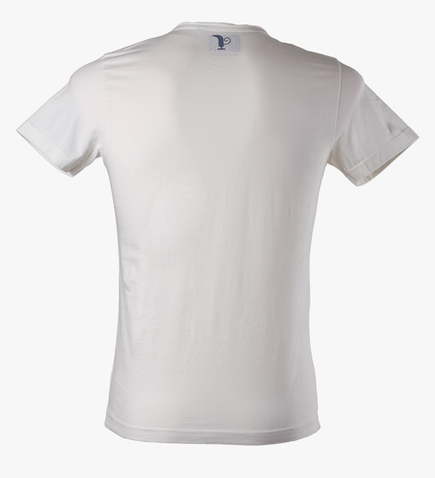 White T-shirt Png Image - White Polo T Shirt Png, Transparent Png, Free Download