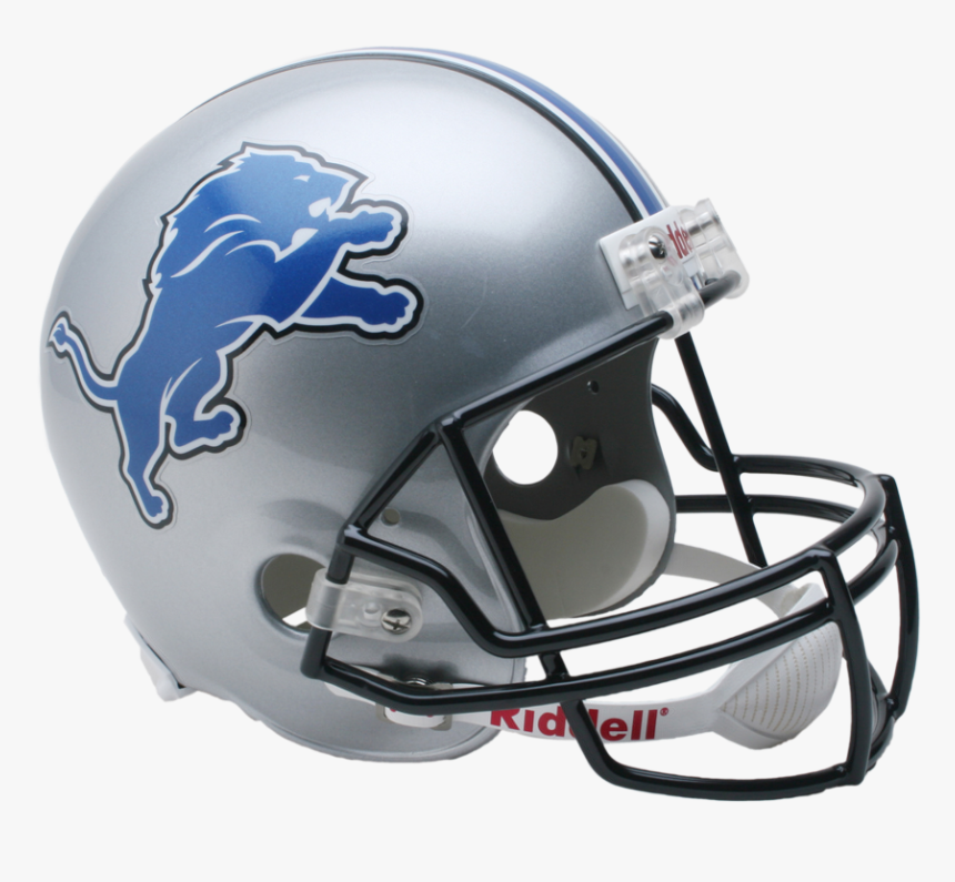 Nfl Lions Helmet, HD Png Download, Free Download