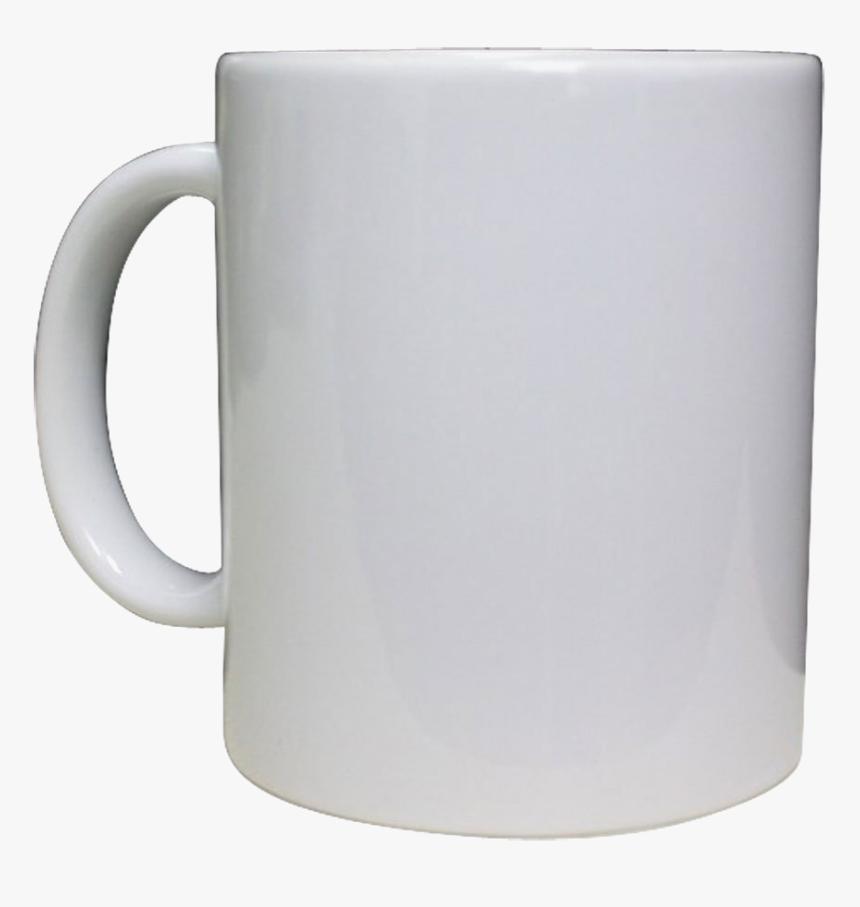 Plain White Mugs Png Transpa