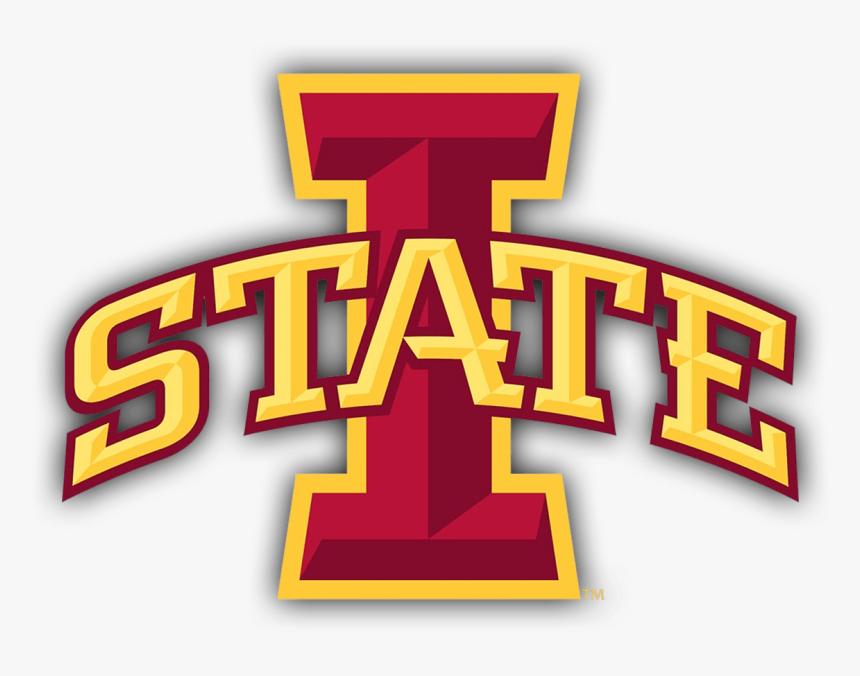 Transparent Iowa State Logo, HD Png Download, Free Download
