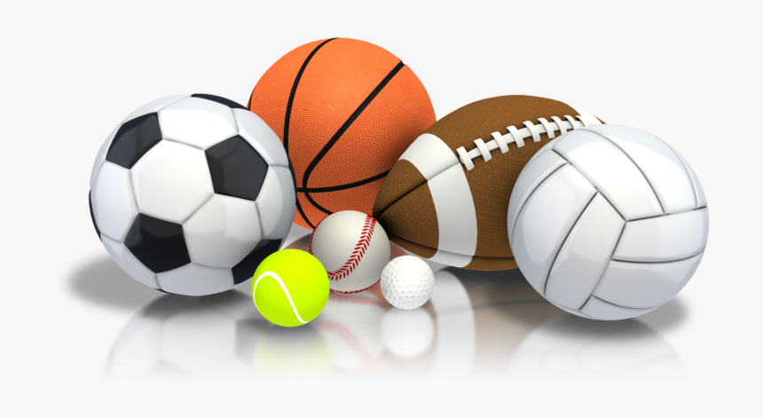Sports Ball Png Image - Transparent Background Sports Clipart, Png ...