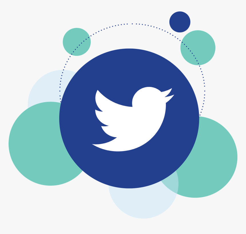 Twitter Icon - Social Media, HD Png Download, Free Download