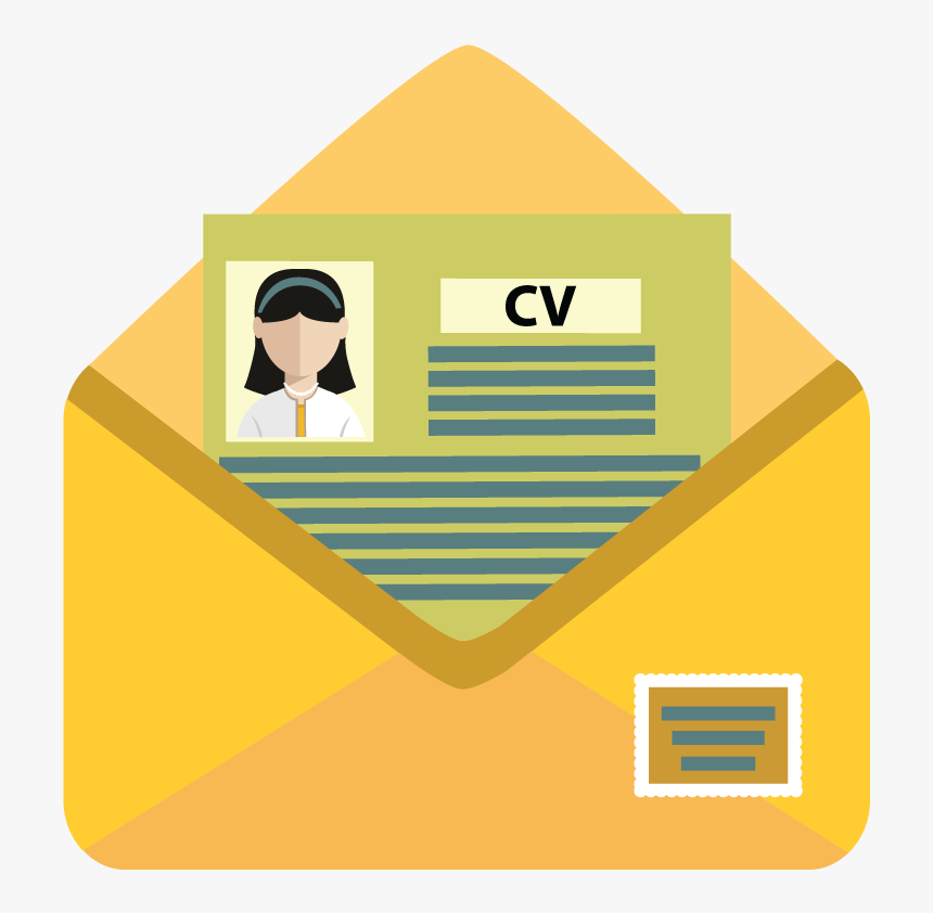 Cv Icon Vine Recruitment Cv Cartoon Png Transparent Png