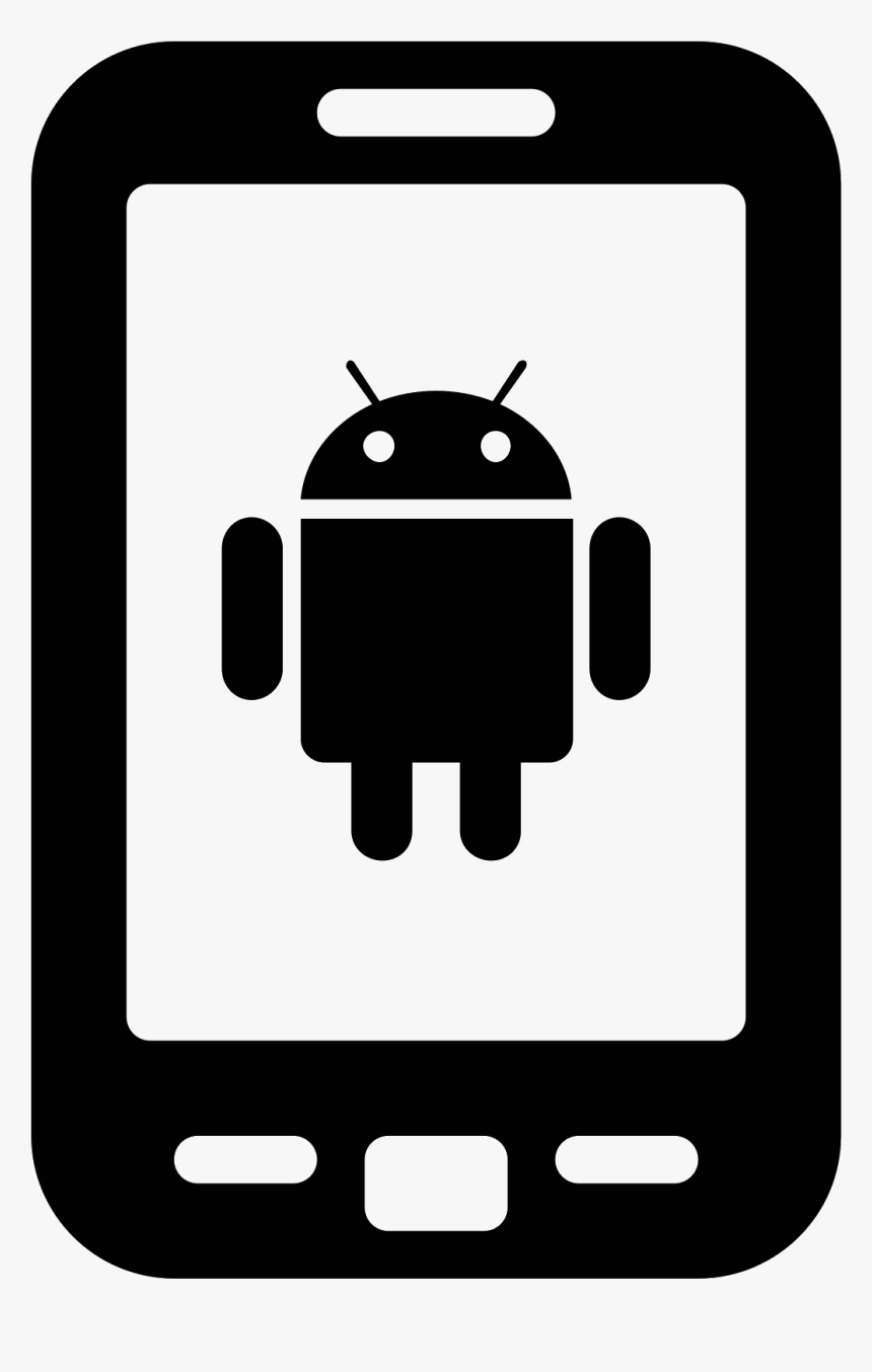 Png Images Free Download For Android - Android App Development Icon, Transparent Png, Free Download
