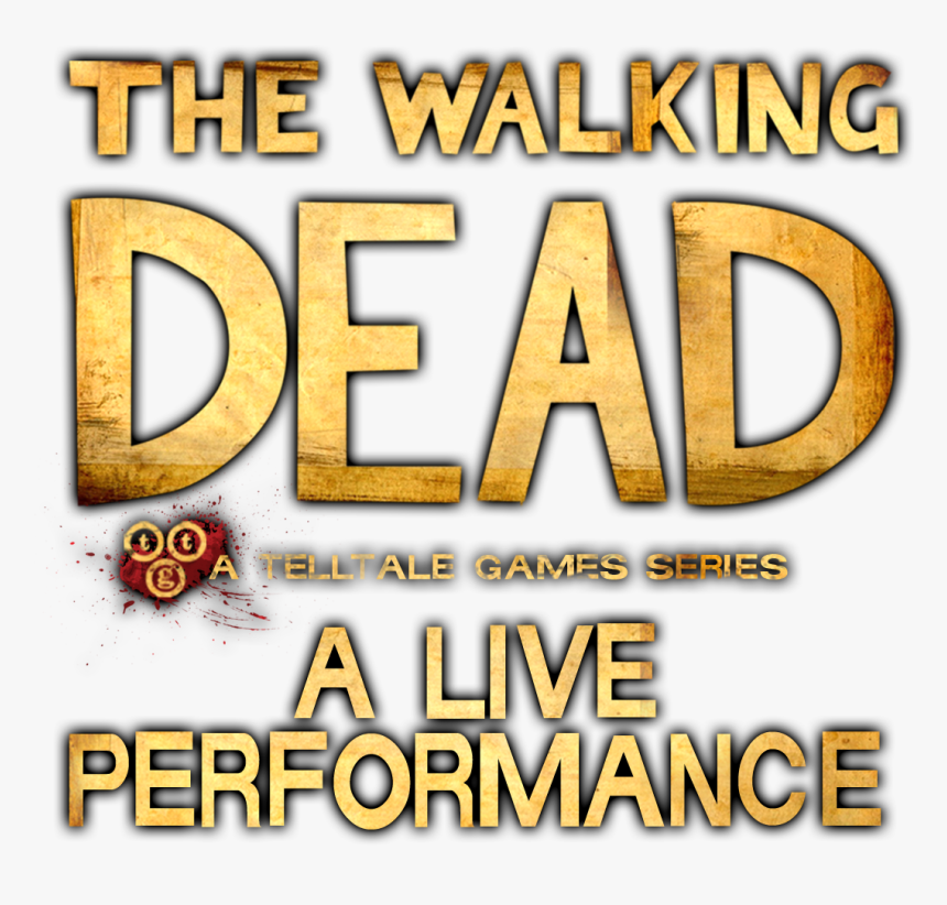 Walking Dead Logo Png - Parallel, Transparent Png, Free Download