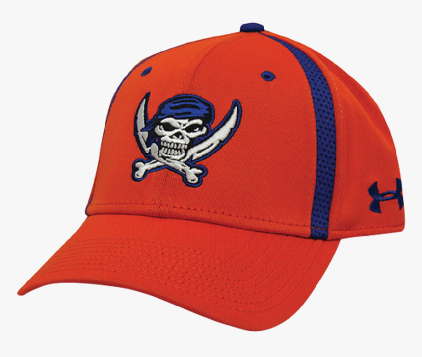 Under Armour Stretch Fit Mesh Panel Custom Baseball - Baseball Cap, HD Png Download, Free Download