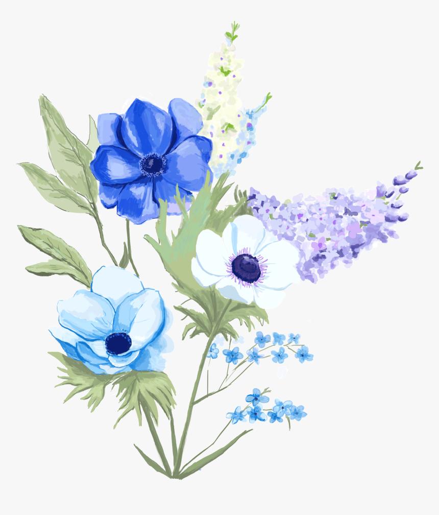 Transparent Free Clipart Flowers Bouquet Clip Art Flower Bouquet Png Png Download Kindpng