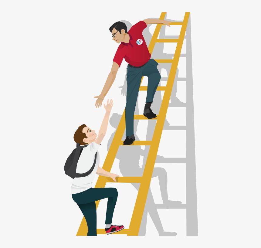 Stepdaddy Ladder