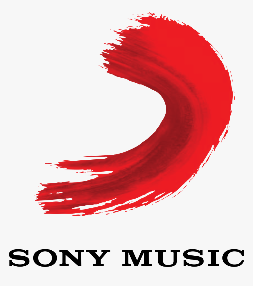 Sony Music Logo, Logotype - Sony Music Logo Png, Transparent Png, Free Download