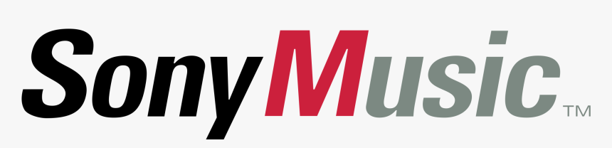 Sony Music Logo Svg, HD Png Download, Free Download