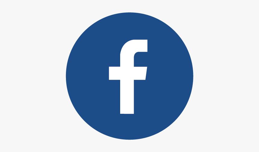 High Resolution Facebook Logo Png Transparent Background, Png Download, Free Download