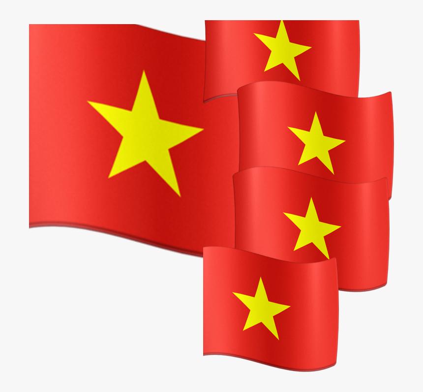Vietnam Flag Png Transparent Png Kindpng