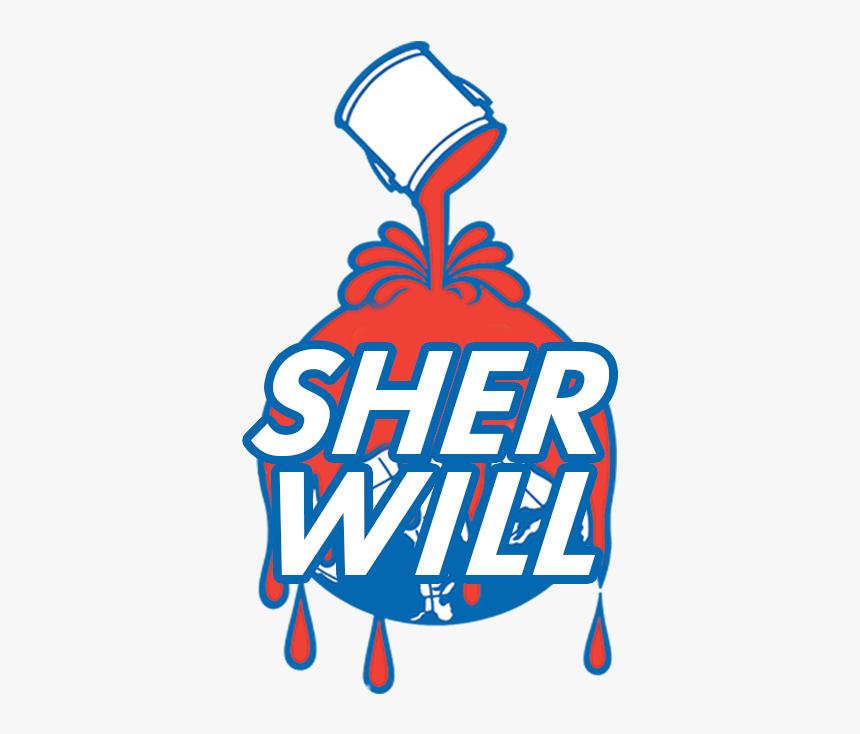 Sherwin Williams Logo Png, Transparent Png, Free Download