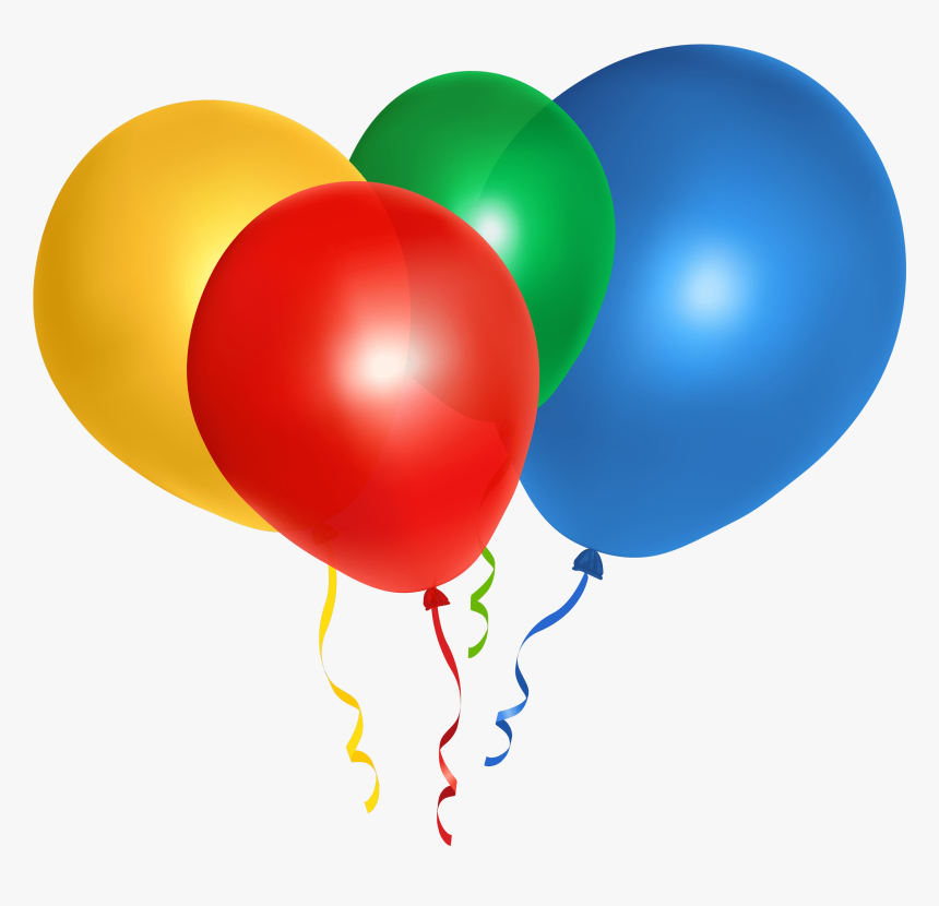 Balloon Hd Png Transpa Images Pluspng, Transparent Png, Free Download