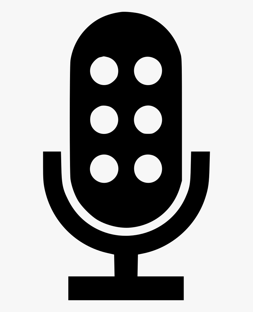 Podcast Recording Record Input, HD Png Download, Free Download