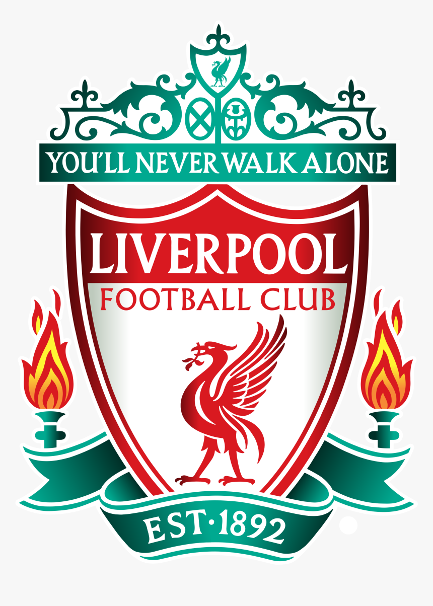 Logo Liverpool Fc, HD Png Download, Free Download