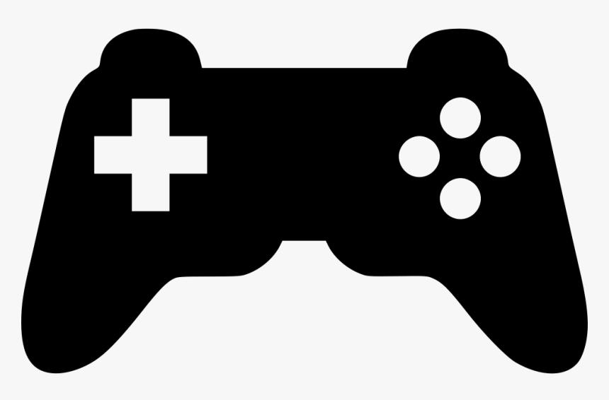 Joystick Control Game Navigation Instrument Input Gaming - Game Control Icon Png, Transparent Png, Free Download