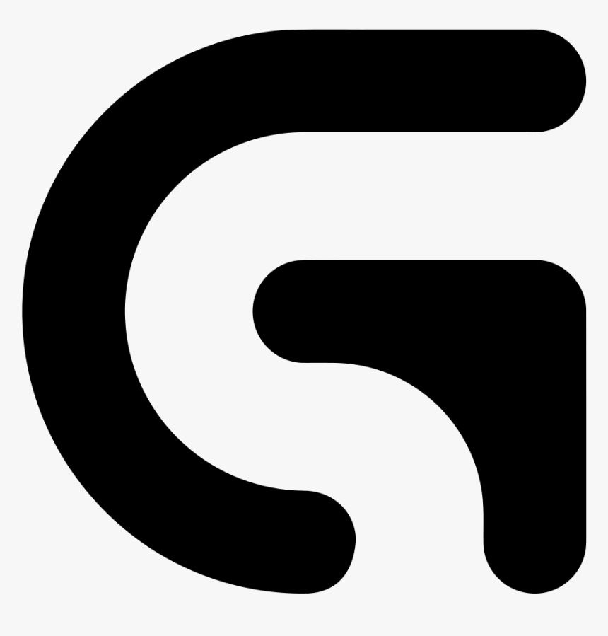 Logitech G Icon Png, Transparent Png, Free Download