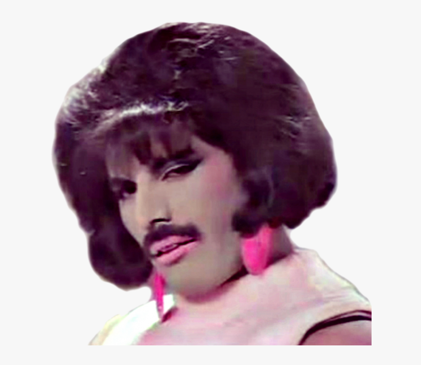 #queen #freddie Mercury #beauty #chick #sassy #fabulous - Png Transparente Png Freddie Mercury, Png Download, Free Download