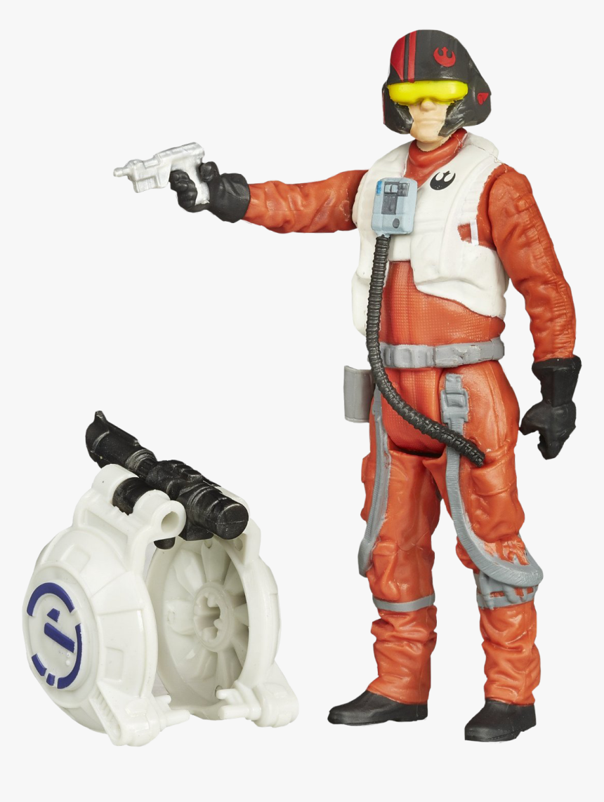Star Wars Episode Vii - Personnage De Star Wars, HD Png Download, Free Download