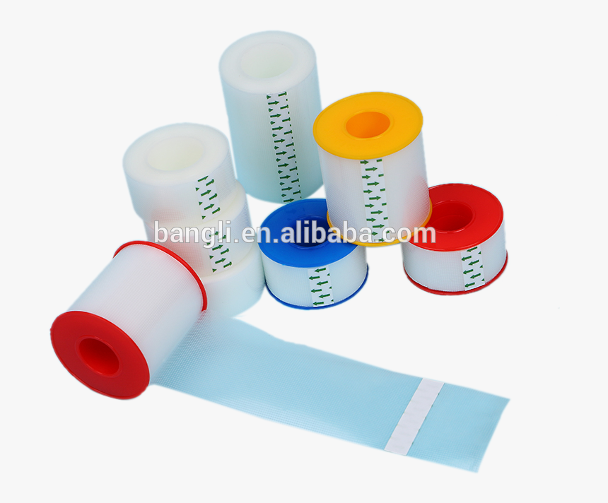 New Products Medical First Aid Polyethylene Pe Clear - Label, HD Png Download, Free Download
