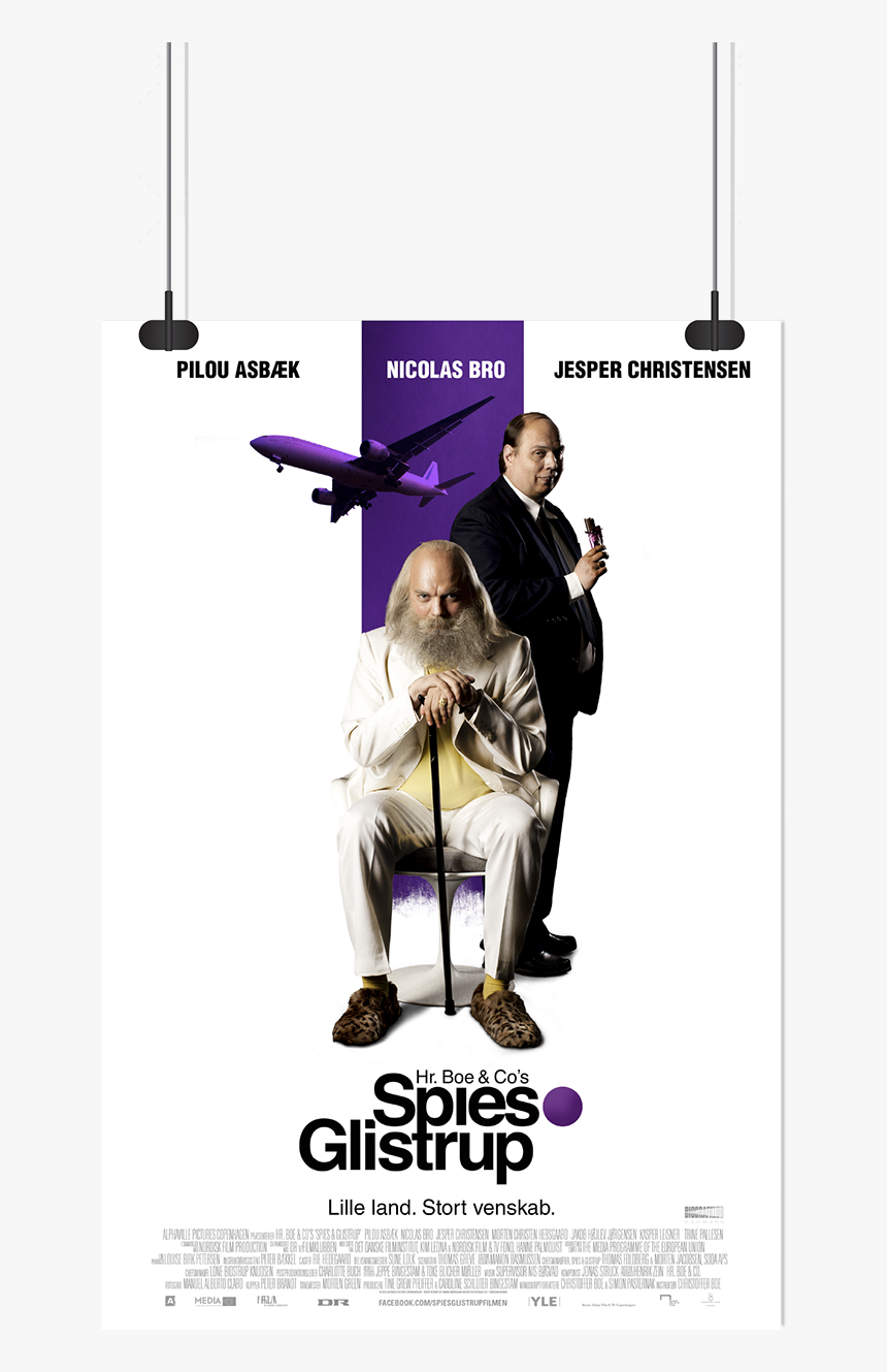 Credits, Logos, Stills & Contractuals - Poster, HD Png Download, Free Download